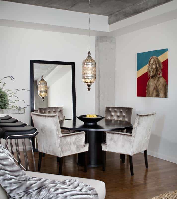 Residential Interior Design: Residential Interior Design Services