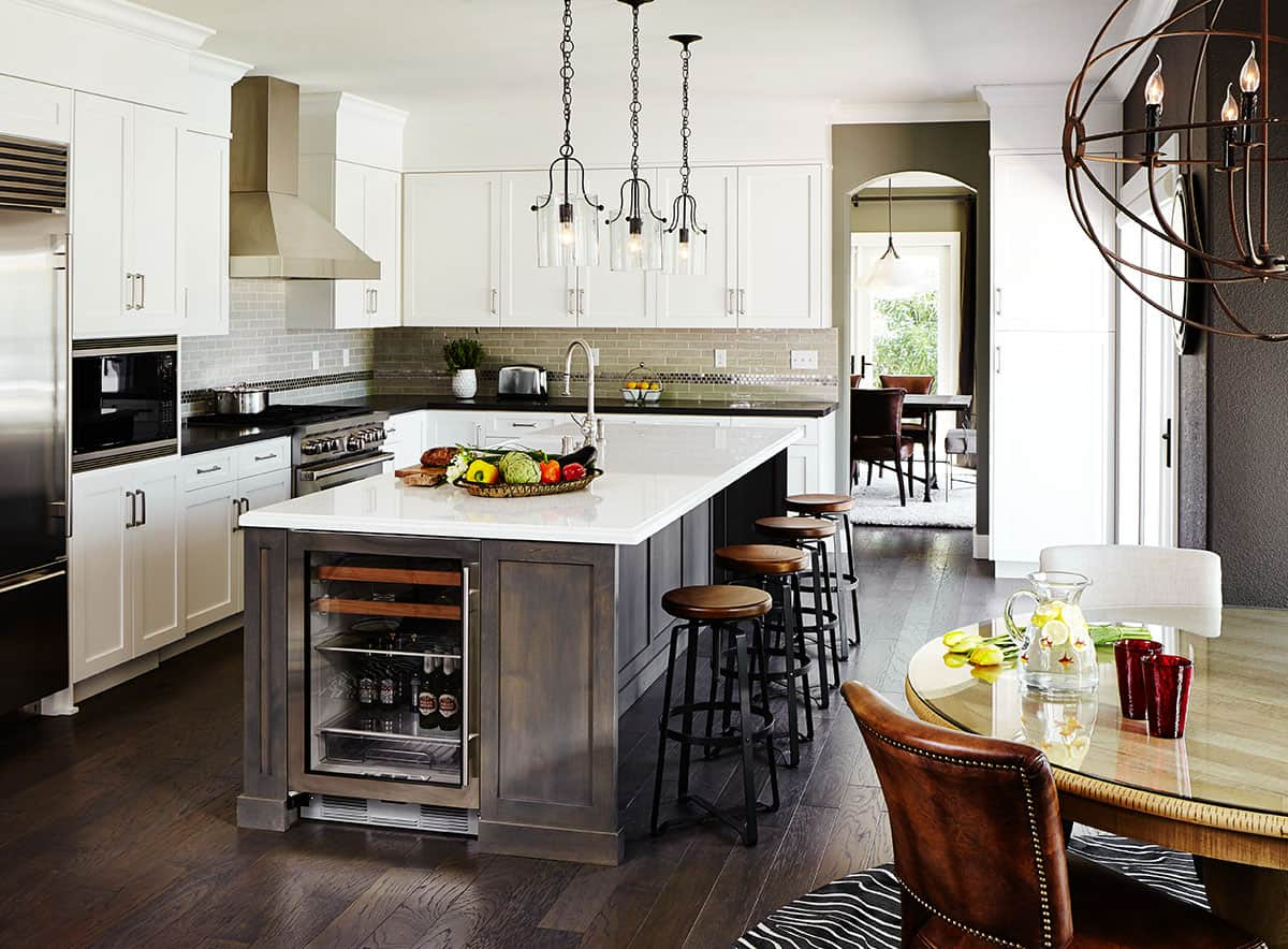 Kitchen Island Decorating Why Use An Interior Designer For A Remodel Kwd Blog